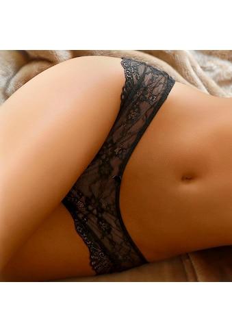 LASCANA Stringpanty kaufen