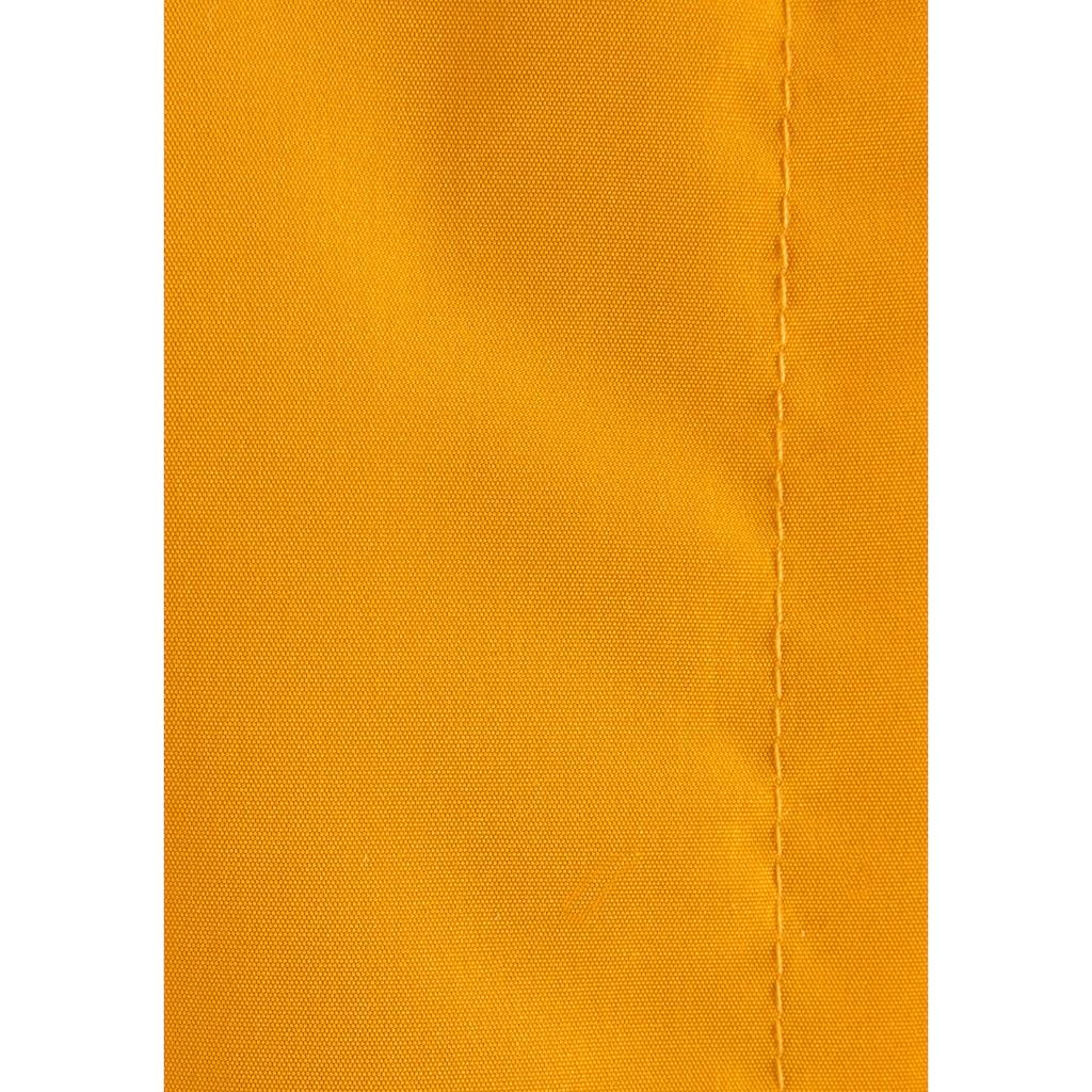 adidas Performance Badeshorts, mit trendigen Seitenstreifen