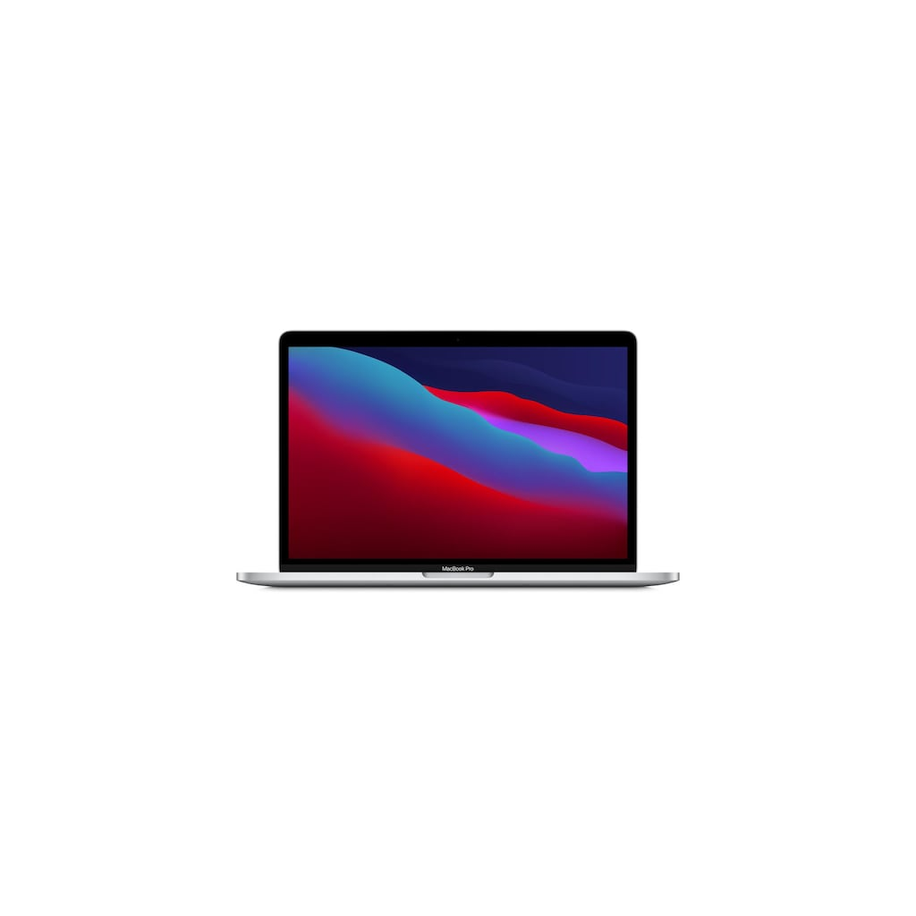 "Apple Notebook »MacBook Pro 13"" 2020 Touch Bar M1«, ( 512 GB SSD)"