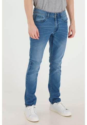 Blend 5-Pocket-Jeans »Taifun«, Denim Hose mit leichten Washed-Out Effekten kaufen