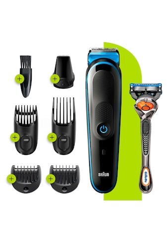 Braun Multifunktionstrimmer 7 - in - 1 Multi - Grooming - Kit 3 MGK3245 kaufen