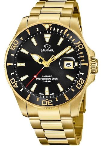 Jaguar Schweizer Uhr »Executive, J877/3« kaufen