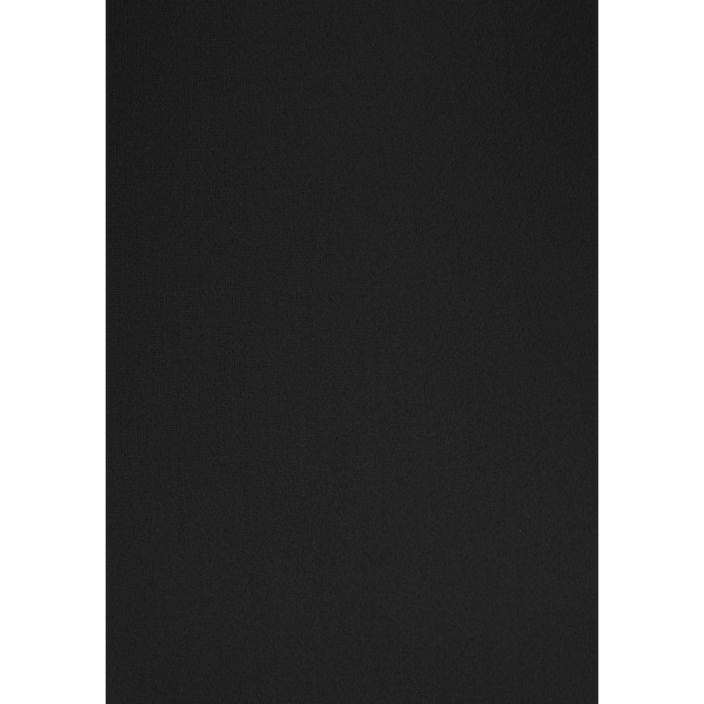 adidas Performance Badeanzug, mit grossen Logoprint