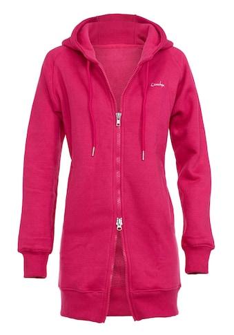 Winshape Trainingsjacke »Hoodie-Jacke J006«, Street Style kaufen