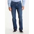 Pioneer Authentic Jeans Straight-Jeans »Rando Flex«