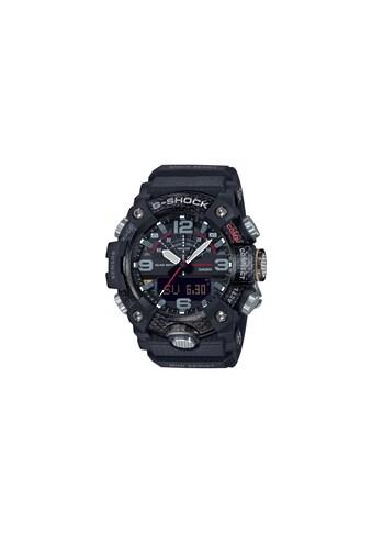 CASIO G-SHOCK Smartwatch »G-SHOCK MUDMASTER GG-B100-1AER«,  kaufen