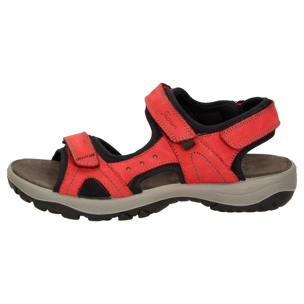 SIOUX Sandalette »Upendara-700«