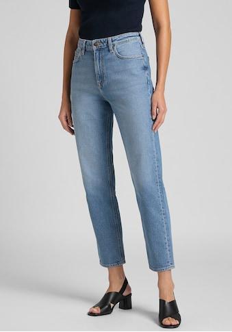 Lee® 5-Pocket-Jeans »Carol«, mit leichtem Used-Effekt kaufen
