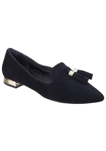 Rockport Loafer »Damen Total Motion Zuly Wildleder« kaufen