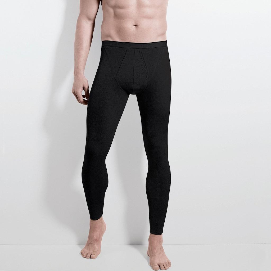Isa Lange Unterhose »mit Eingriff - Sport«