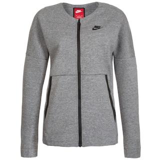 Nike Sportswear Tech Fleece Bomber Jacke Damen online bestellen bei Jelmoli Versand Schweiz