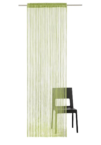 my home Fadenvorhang »Fao-Uni« kaufen