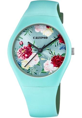 CALYPSO WATCHES Quarzuhr »Sweet Time, K5791/5« kaufen
