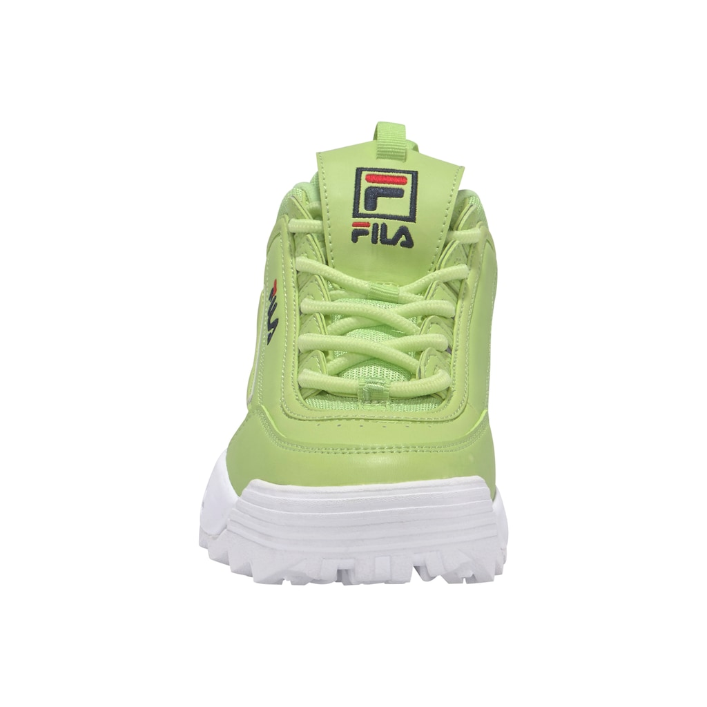 Fila Sneaker »Disruptor low wmn«