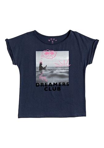 Roxy T-Shirt »Girlfriend« kaufen