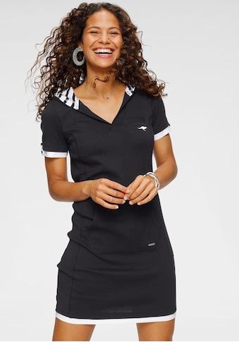 KangaROOS Sweatkleid kaufen