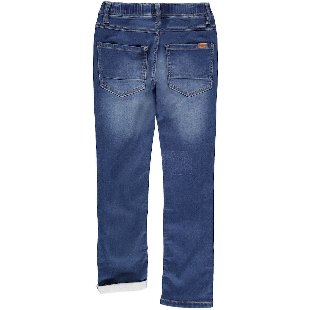 Name It Stretch-Jeans »NKMROBIN DNMTHAYERS 3454«
