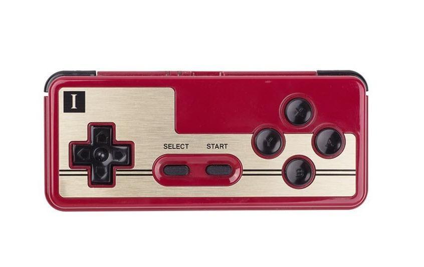 Image of Bluetooth Gamepad, 8bitdo, »FC30«