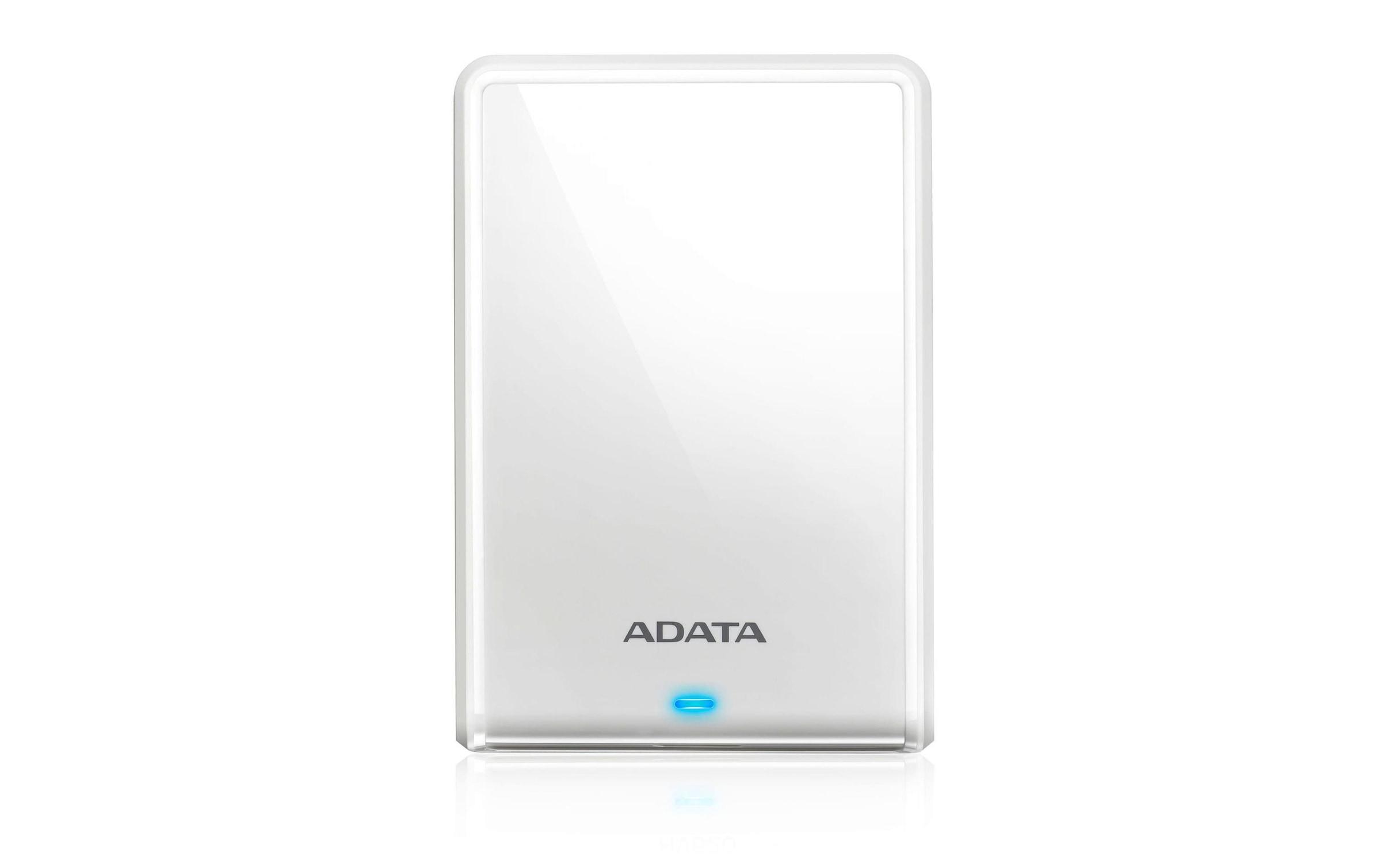 Image of ADATA externe HDD-Festplatte »HV620S 2 TB«