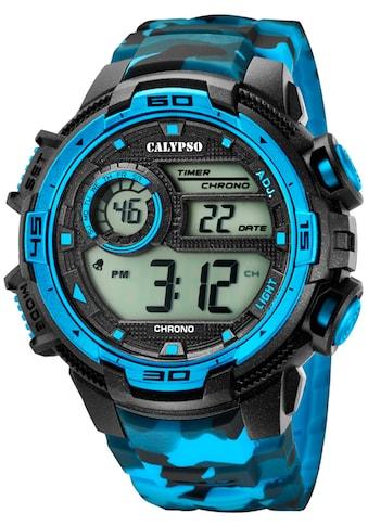 CALYPSO WATCHES Chronograph »X-Trem, K5723/4« kaufen