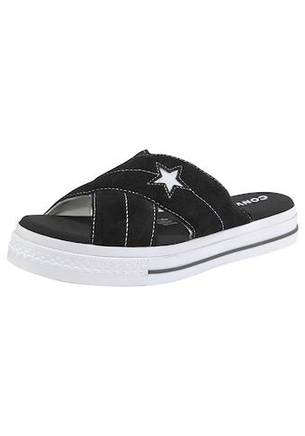 Converse Pantolette »One Star Sandal« kaufen