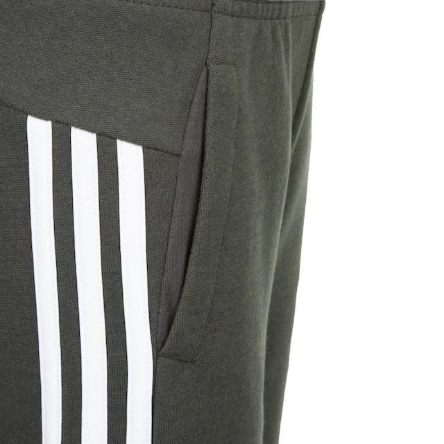 adidas Performance Trainingshose »Mh 3-stripe«
