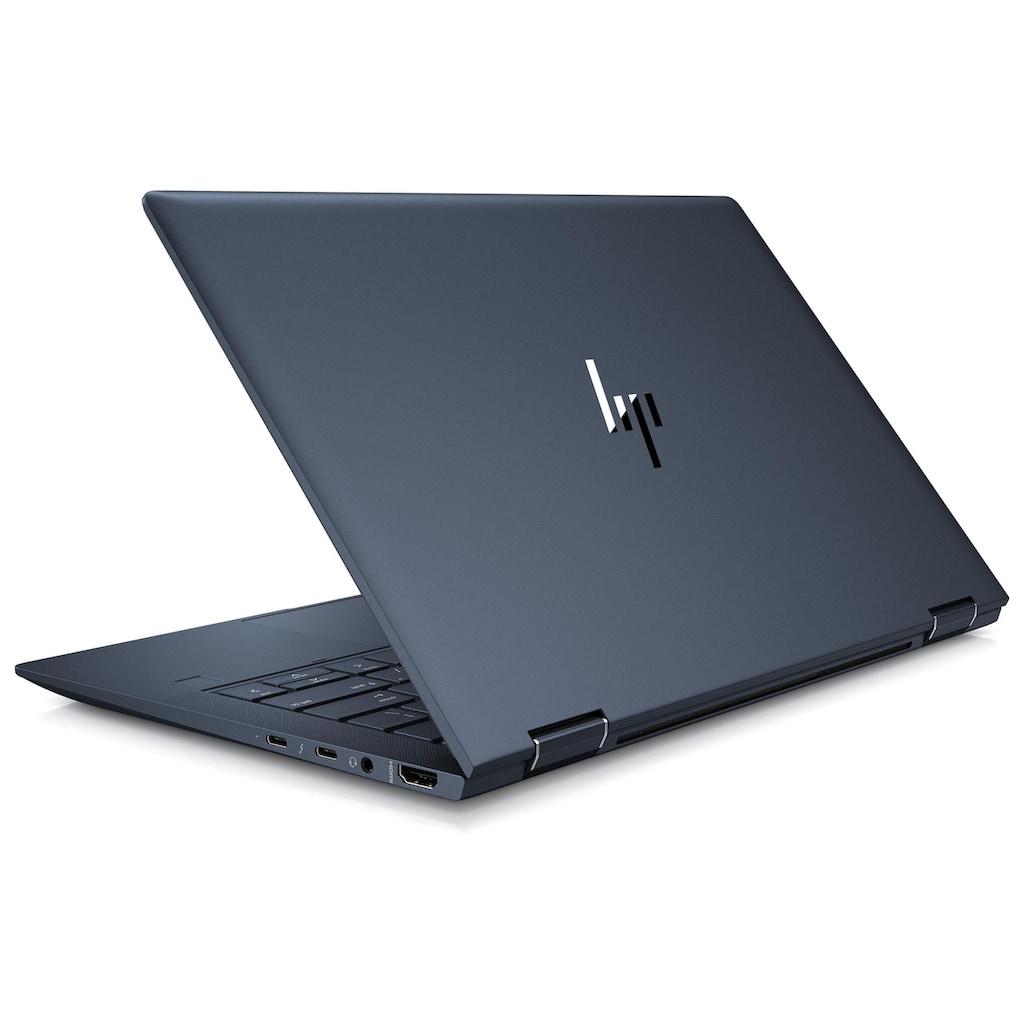"HP Business-Notebook »8MK87EA«, (33,78 cm/13,3 "" Intel Core i5 UHD Graphics\r\n 0 GB HDD 256 GB SSD)"