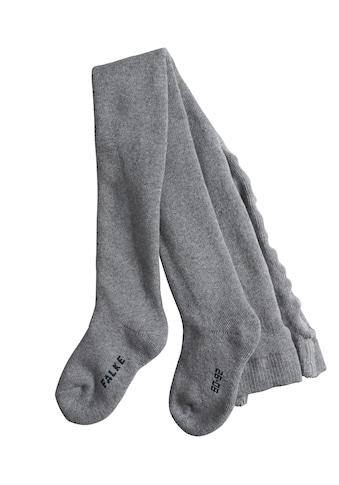 FALKE Feinstrumpfhose »Soft Plush«, (1 St.), aus hautfreundlicher Baumwolle kaufen
