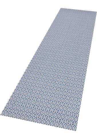 Läufer, »Coin«, bougari, rechteckig, Höhe 8 mm, maschinell gewebt kaufen