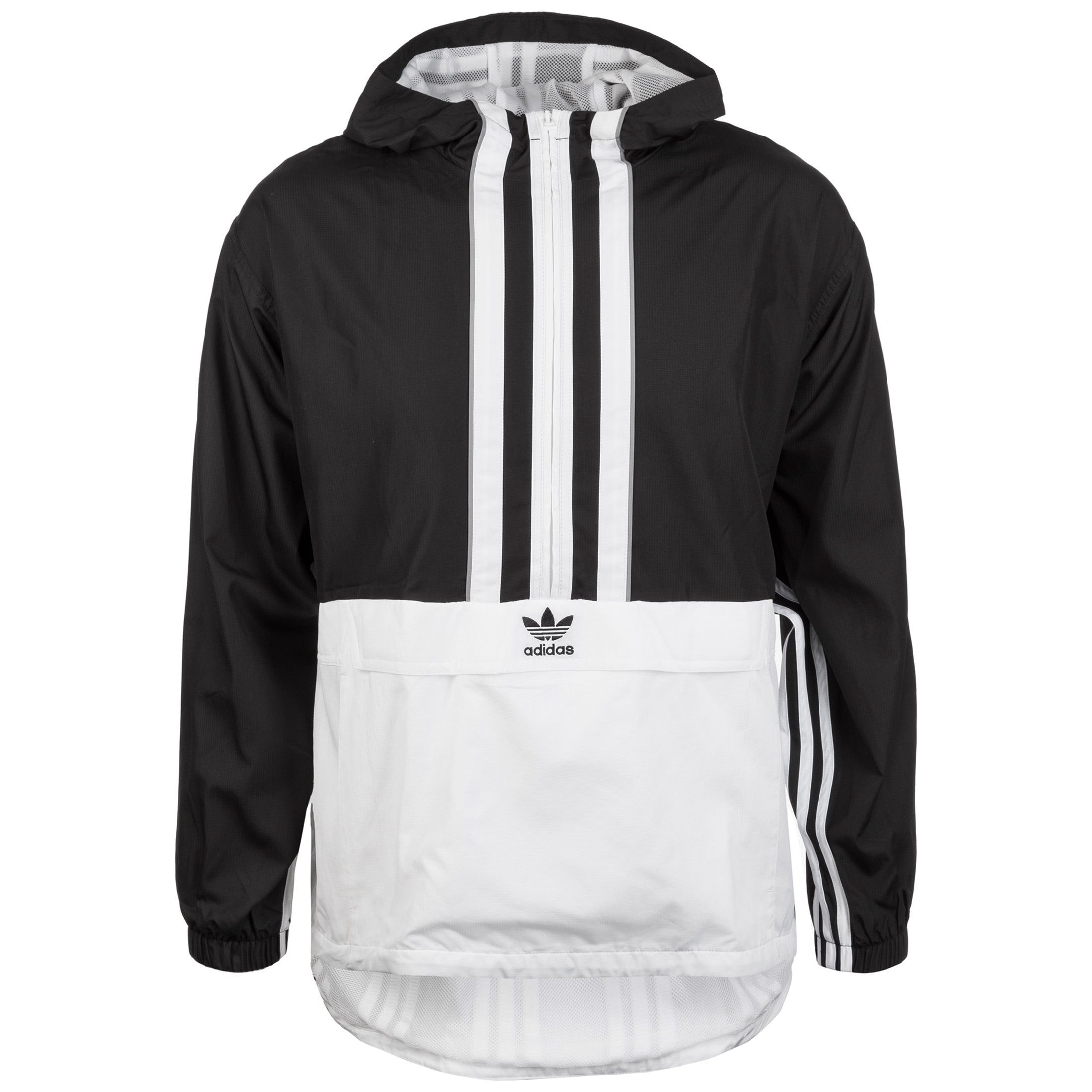 Image of adidas Originals Allwetterjacke »Authentics«