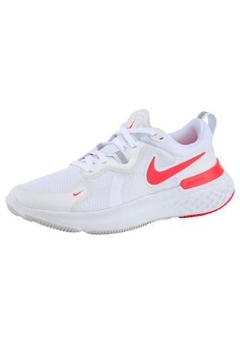 Nike Laufschuh »Wmns React Miler« kaufen