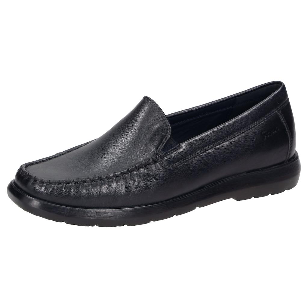 SIOUX Slipper »Cortizia-714-H«