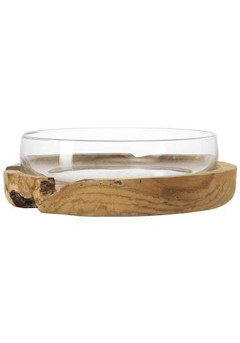 LEONARDO Schale »Schale 39 cm 1 Stück« kaufen