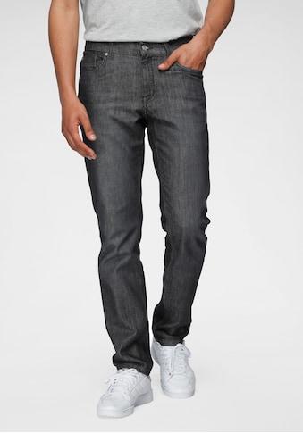 GOODproduct 5-Pocket-Jeans »GOTS zertifiziert – nachhaltig aus Bio-Baumwolle« kaufen
