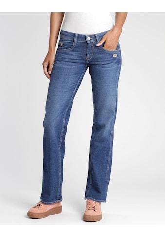 GANG Straight - Jeans »Leonie« kaufen