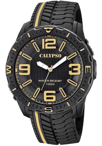 CALYPSO WATCHES Quarzuhr »Street Style, K5762/6« kaufen