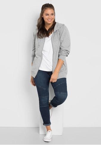 Sheego Stretch-Jeans, Power-Stretch-Qualität kaufen
