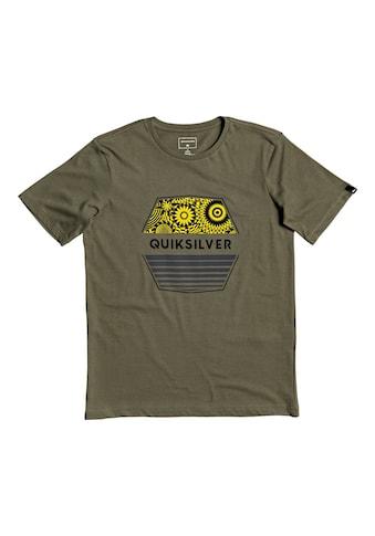 Quiksilver T - Shirt »Drift Away« kaufen