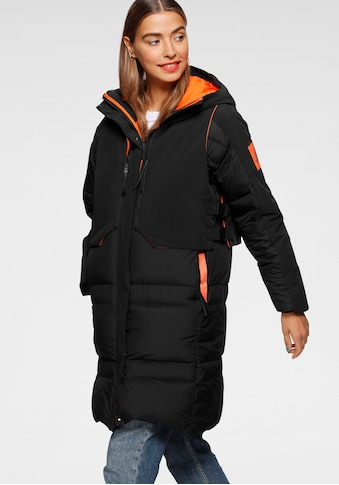 adidas Performance Outdoorjacke »MYSHELTER COLD.RDY PARKA«, Herausnehmbare Wendeweste kaufen