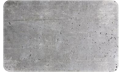 WENKO Wanneneinlage »Concrete« kaufen