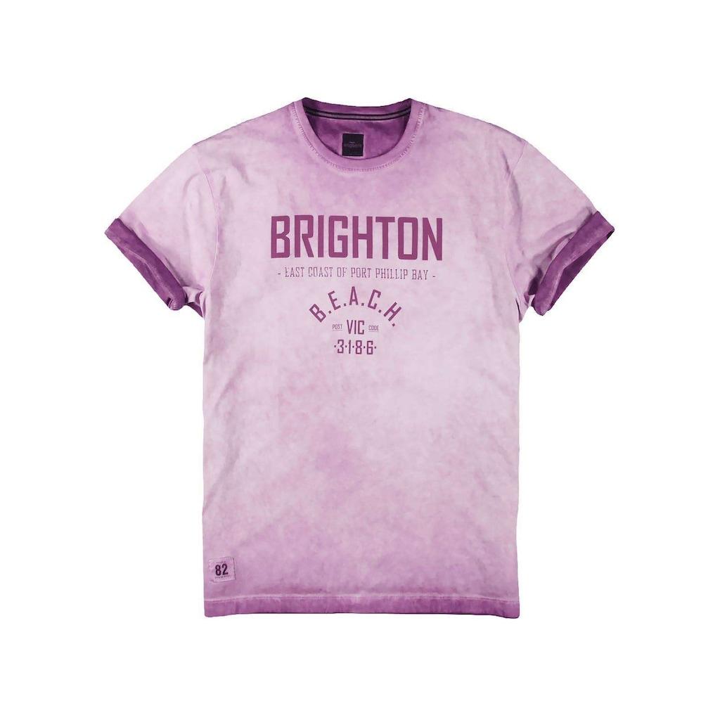 Engbers Rundhals T-Shirt