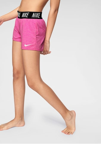 Nike Funktionsshorts »GIRLS NIKE DRY SHORT TROPHY 4IN« kaufen