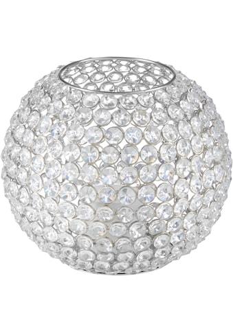 Home affaire Windlicht »Kristall« kaufen