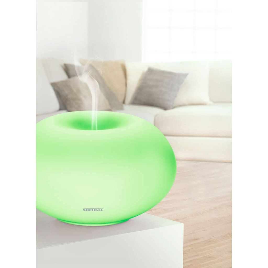 Soehnle Diffuser »Milano Plus Aroma Diffuser«, 0,1 l Wassertank
