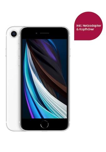 "Apple Smartphone »iPhone SE 256GB«, (11,94 cm/4,7 "", 256 GB, 12 MP Kamera) kaufen"