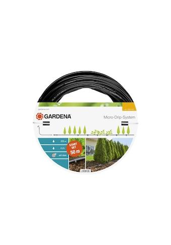 GARDENA Bewässerungssystem »L 13013 Micro-Drip-System Pflanzreihe«, Micro-Drip-System kaufen