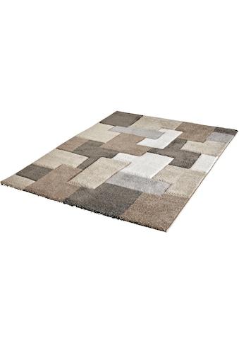 Teppich, »My Acapulco 683«, Obsession, rechteckig, Höhe 21 mm, maschinell gewebt kaufen