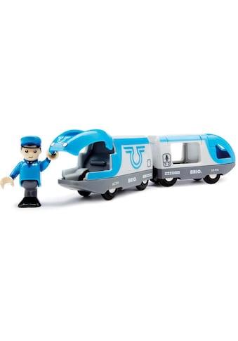 BRIO® Spielzeug-Zug »Reisezug batteriebetrieben« kaufen