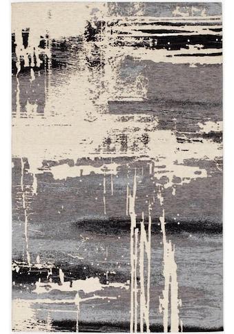 Teppich, »Diana Unis«, OCI DIE TEPPICHMARKE, rechteckig, Höhe 5 mm, maschinell gewebt kaufen