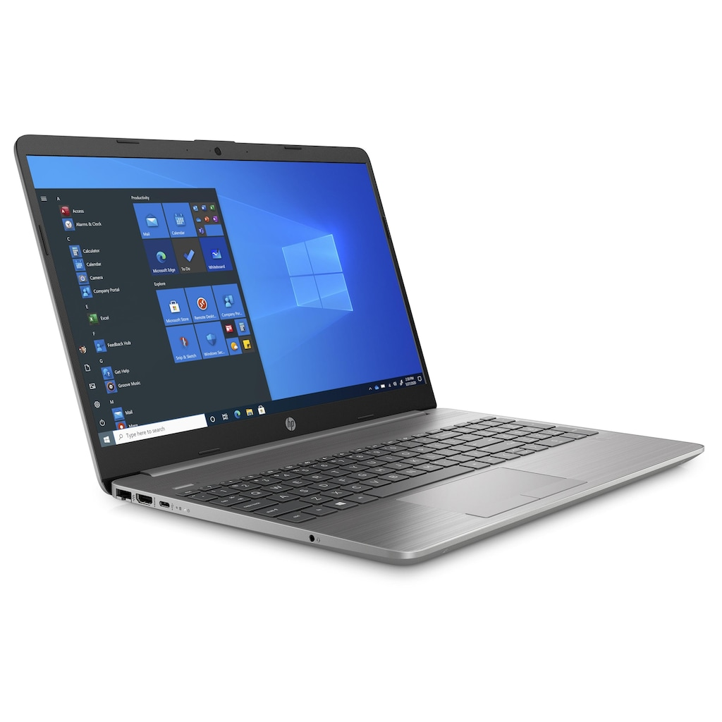 HP Notebook »HP Notebook 250 G8 2M2K0ES«, ( Intel Core i3 UHD Graphics\r\n 256 GB SSD)